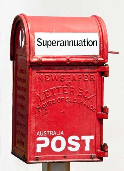 australia post superannuation seminar