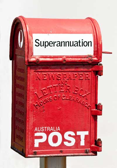 australia post superannuation seminar