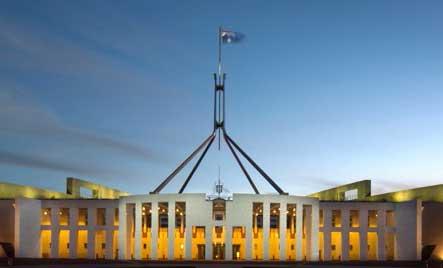 2017 Australian Budget