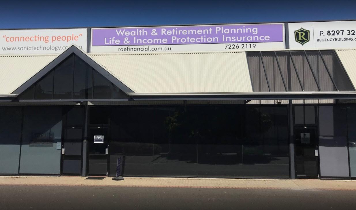 Financial Advisor Adelaide Roe Financial
